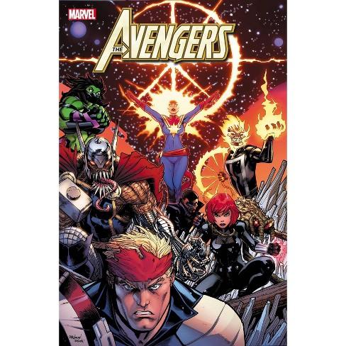 Marvel Avengers #29 Comic Book - image 1 of 1