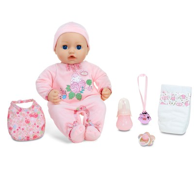 Baby Annabell Baby Doll
