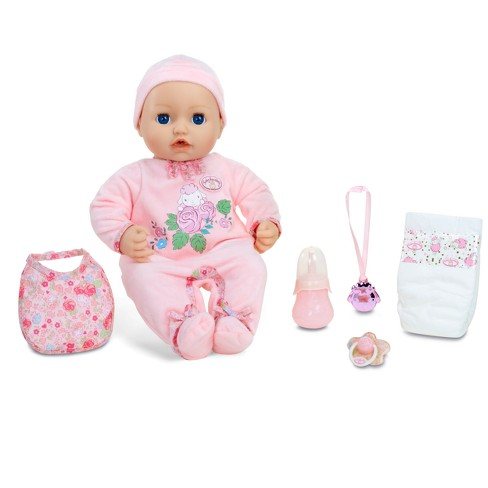 baby annabell baby doll target. Black Bedroom Furniture Sets. Home Design Ideas