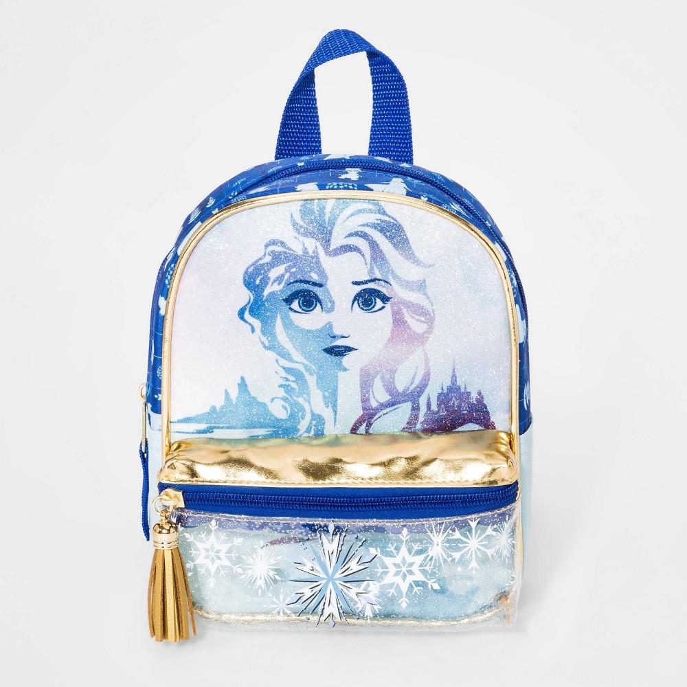 Girl 39 Ela Mini Backpack