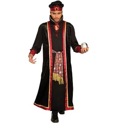 Forum Novelties Dark Fortune Teller Adult Costume