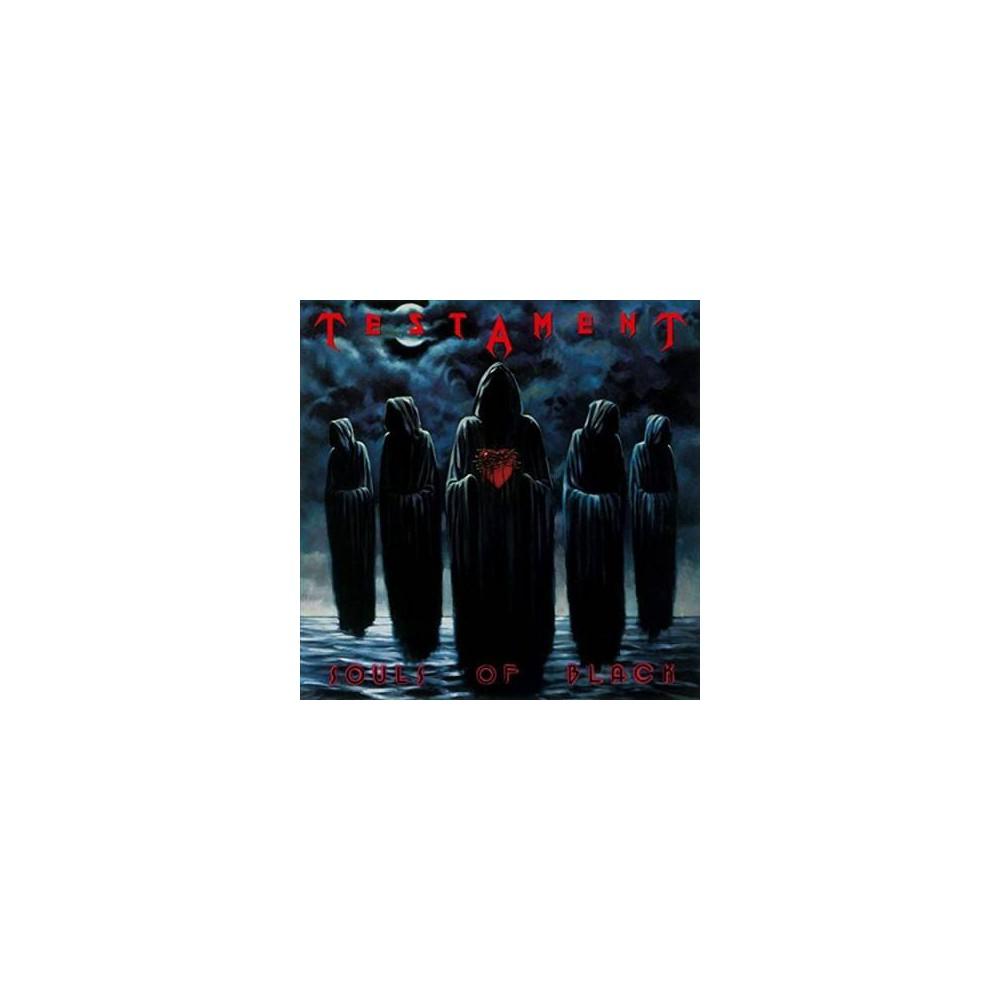 Testament - Souls Of Black (Vinyl)