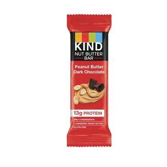 KIND Peanut Butter Dark Chocolate Bar - 1.76oz