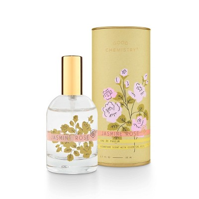 Jasmine Rose by Good Chemistry Women's Perfume