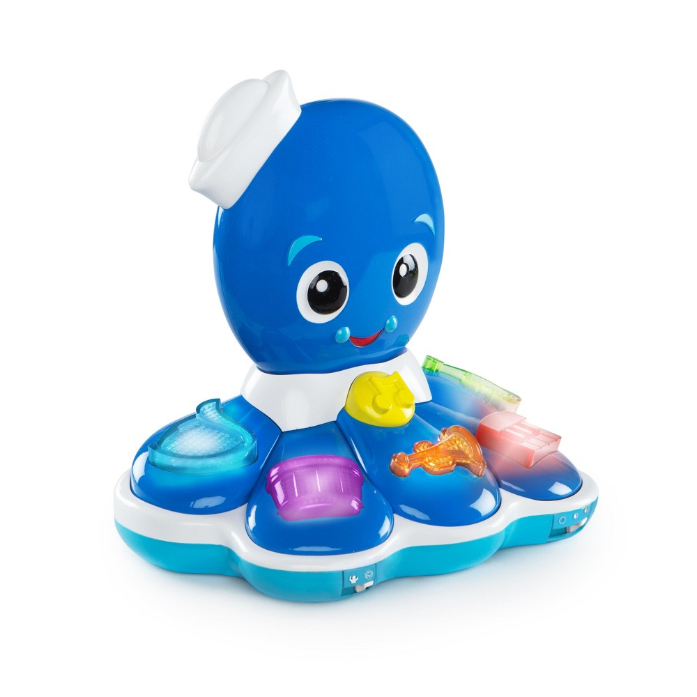 Image of Baby Einstein Octopus Orchestra Multi-Colored
