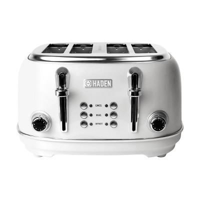 Haden Heritage 4-Slice Toaster - 75013