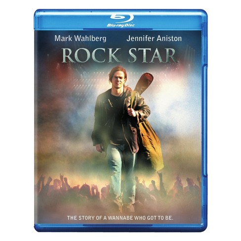 Rock Star (Blu-Ray) - image 1 of 1