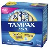 Tampax Pearl Regular Absorbency Tampons - image 3 of 4
