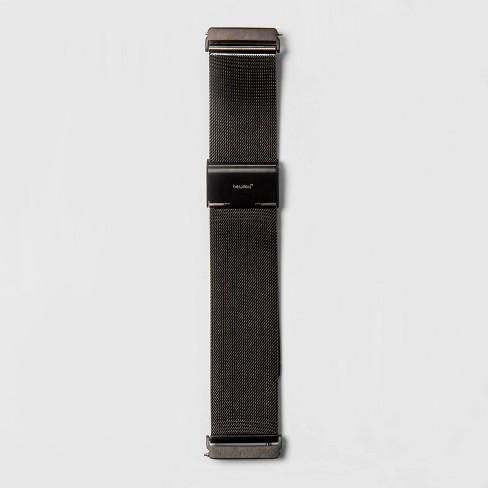 heyday™ Fitbit Versa Mesh - Black - image 1 of 2