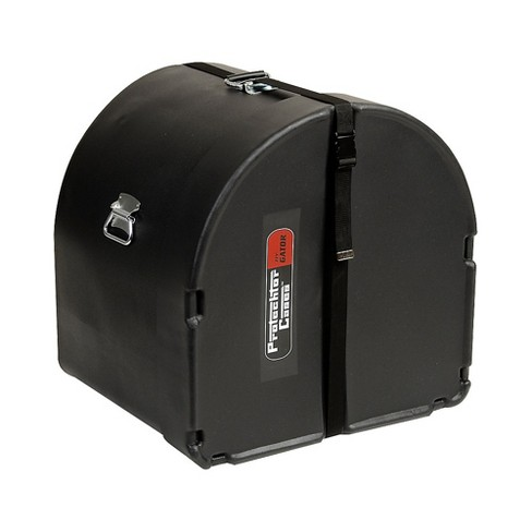 XL Specialty Percussion Marching Bass Drum Case - image 1 of 4