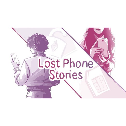 Lost Phone Stories - Nintendo Switch (Digital) - image 1 of 4