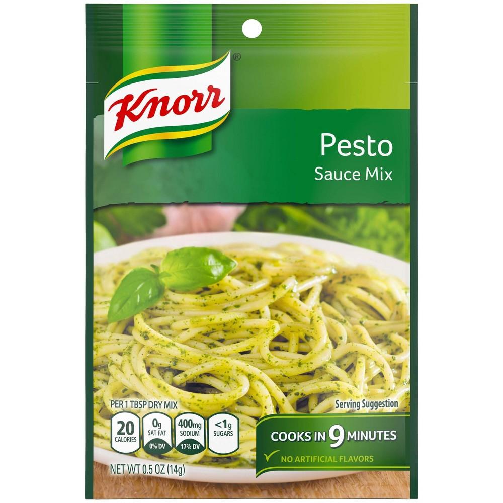 Knorr Pesto Sauce Mix 0.5 oz