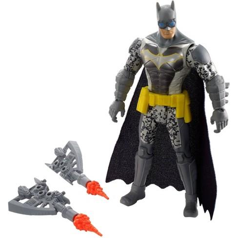 DC Comics Batman Missions Arctic Armor Action Figure - image 1 of 3