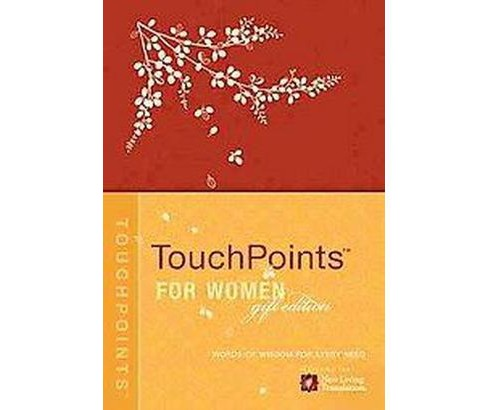 TouchPoints for Women (Gift) (Hardcover) - image 1 of 1