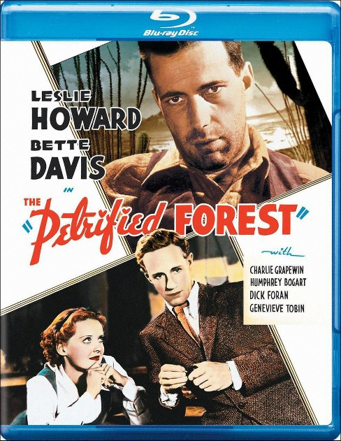 Petrified forest (Blu-ray) - image 1 of 1