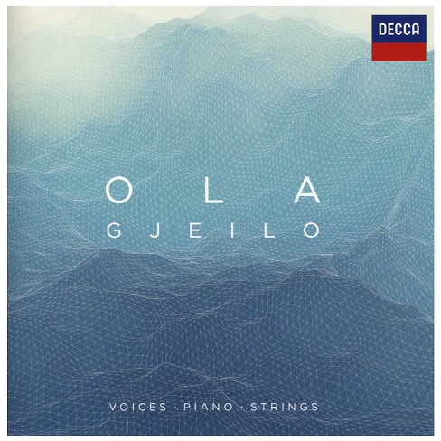 Ola gjeilo - Ola gjeilo (CD) - image 1 of 1
