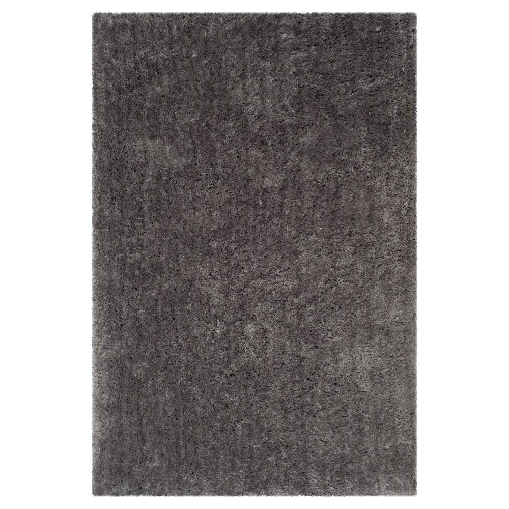 Anwen Area Rug - Gray (5'x7'6) - Safavieh