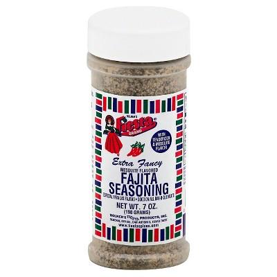 Fiesta Mesquite-Flavored Fajita Seasoning 7oz