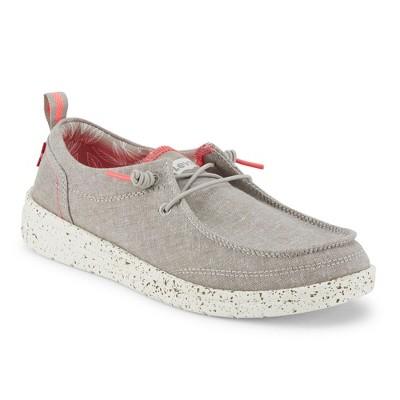 Levi's Womens Newt CHMB Sporty Fashion Slip-on Sneaker Shoe