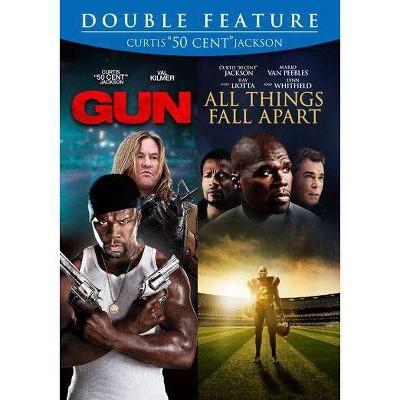 Gun All Things Fall Apart Dvd