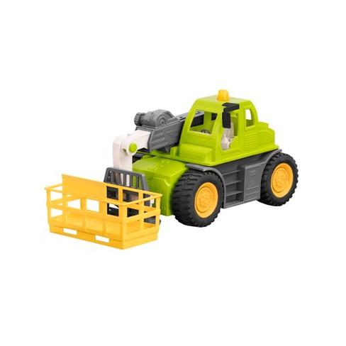 DRIVEN – Toy Forklift Truck – Telehandler – Midrange Series - image 1 of 4