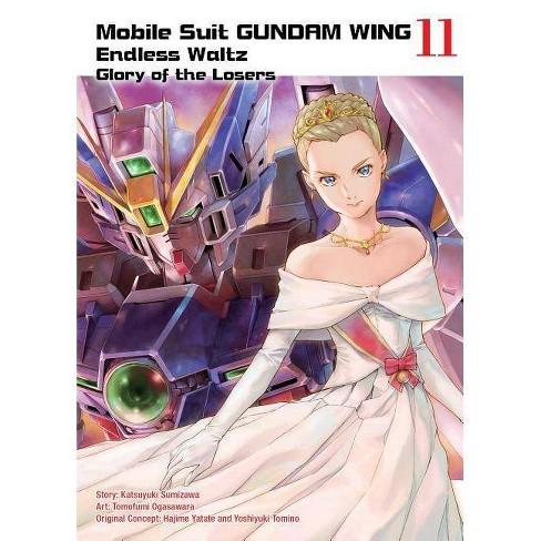 Mobile Suit Gundam Wing, Volume 11 - by  Katsuyuki Sumizawa (Paperback) - image 1 of 1