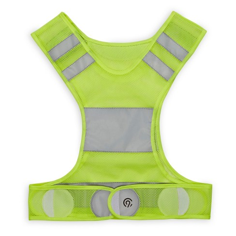C9 Champion® Reflective Running Vest - image 1 of 3