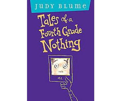 Tales of a Fourth Grade Nothing (Hardcover) (Judy Blume) - image 1 of 1