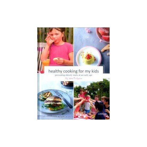 Healthy Cooking For My Kids Preventing Obesity Stars At An Early