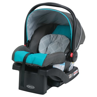 Graco® Snug Ride 30 Click Connect Car Seat Front Adjust - Finch