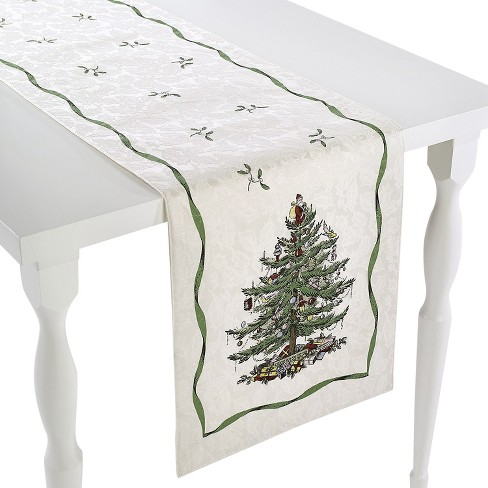 Spode Tablecloth - image 1 of 2