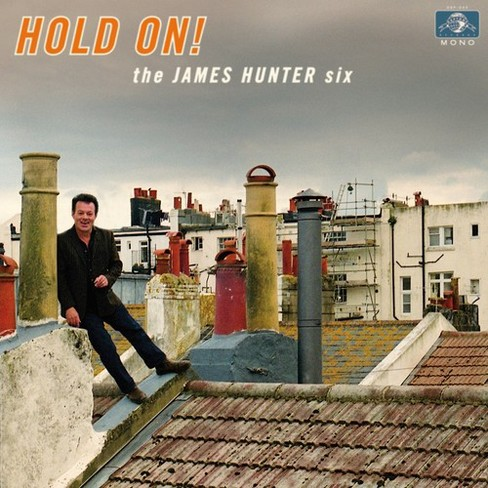 James six hunter - Hold on (Vinyl) - image 1 of 1