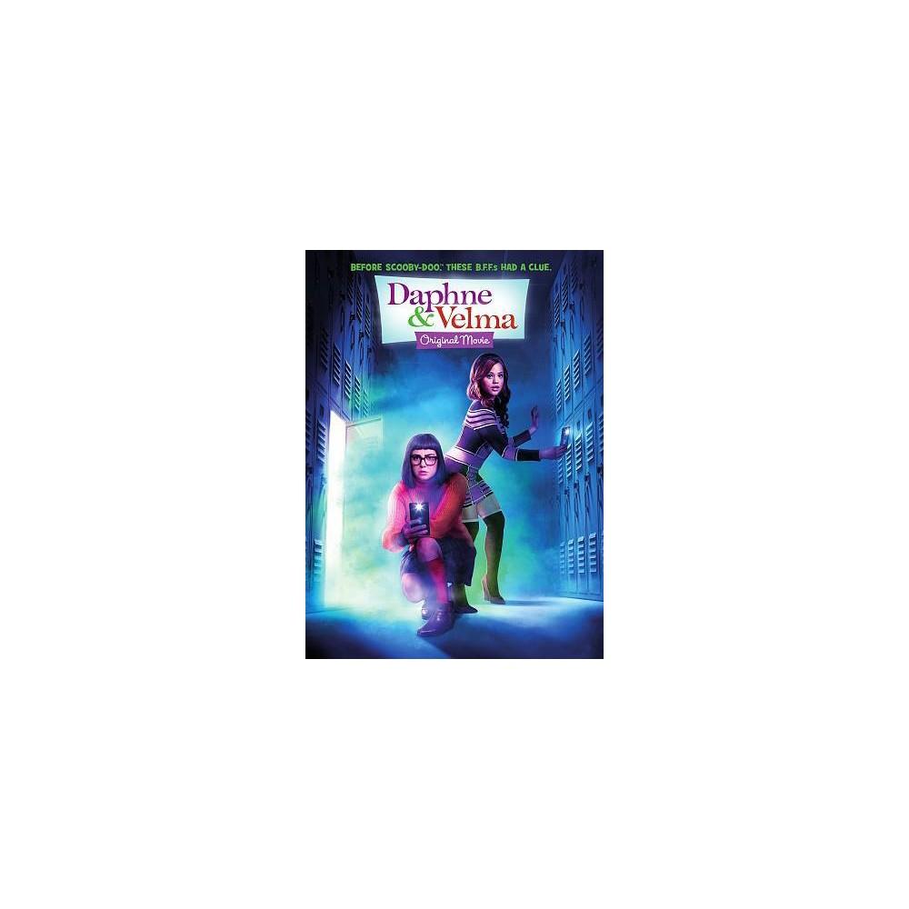 Daphne & Velma (Dvd), Movies