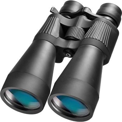 Barska 10-30x60mm Porro Reverse Binoculars - Blue