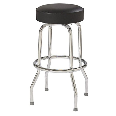 Single-Ring Bar Stool - image 1 of 2