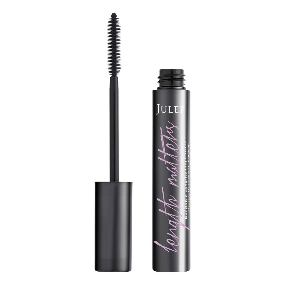 Image of Julep Length Matters Buildable Lengthening Mascara - 0.35oz