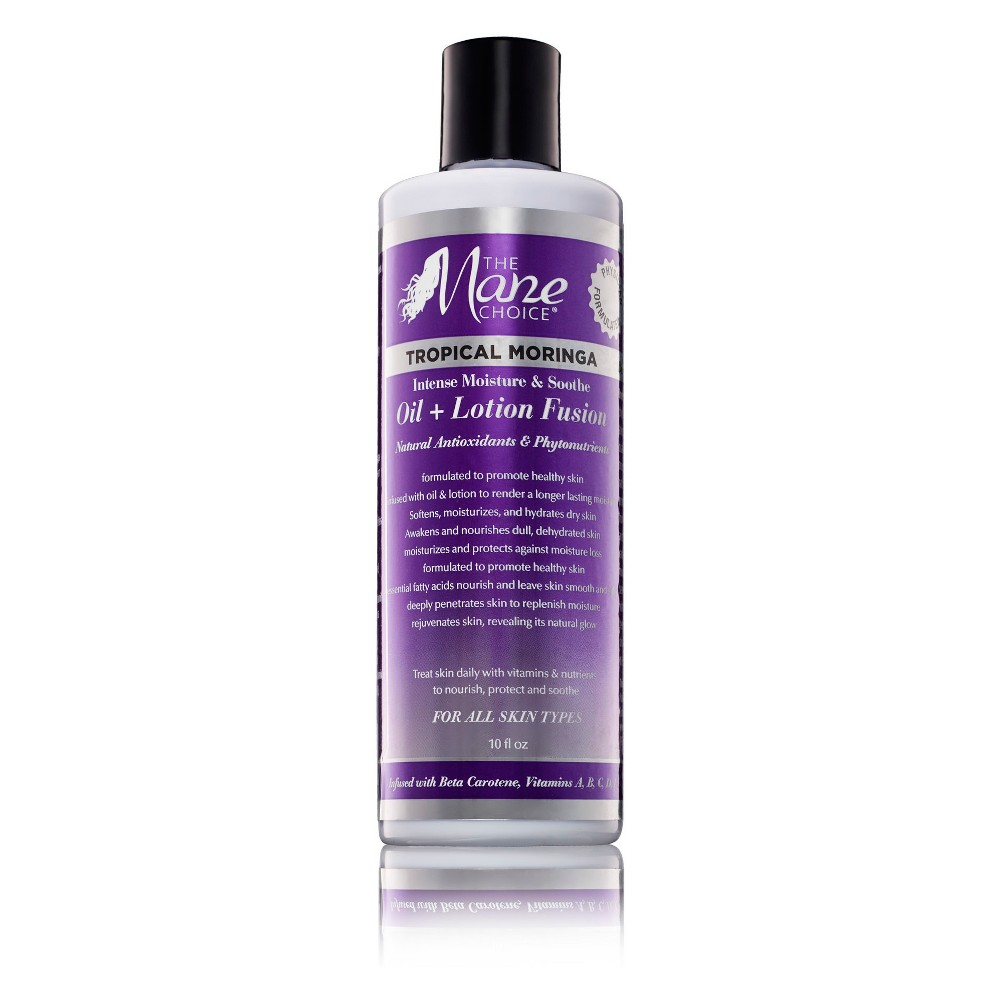 The Mane Choice Scented Hand And Body Lotion -10oz