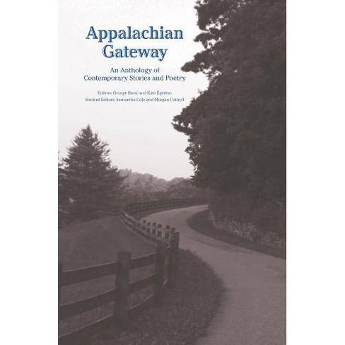 Appalachian Gateway - (Paperback) - image 1 of 1