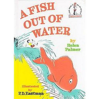 Fish Out of Water (Hardcover)(Helen Palmer)