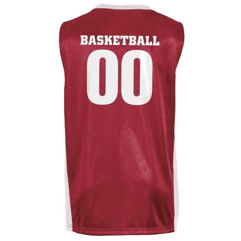 bcc23a287 Alabama Crimson Tide Boy's Basketball Jersey : Target