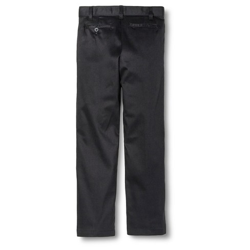 593d84d1c Dickies® Boys  Slim Fit Flat Front Pants   Target