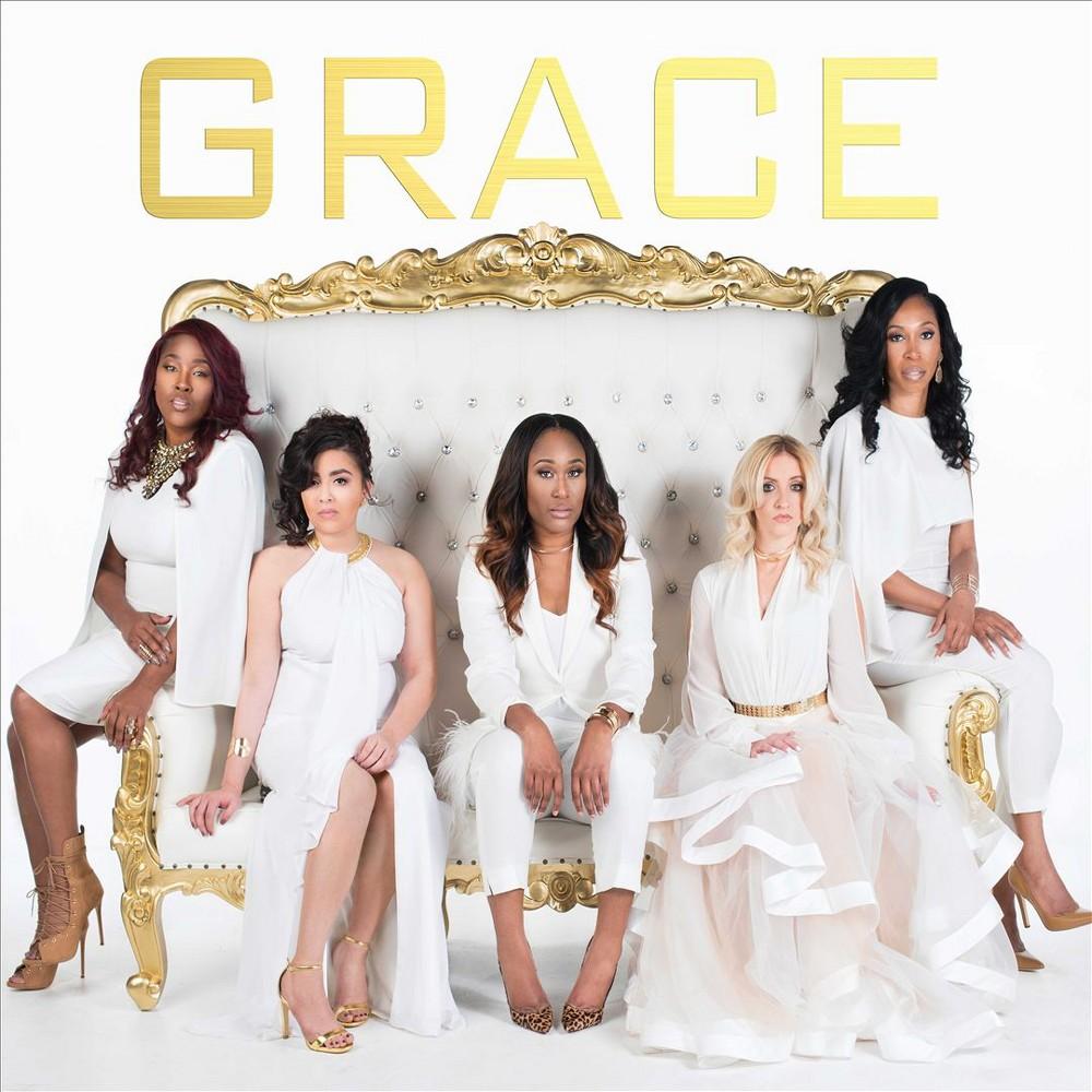 Grace - Grace (CD), Pop Music
