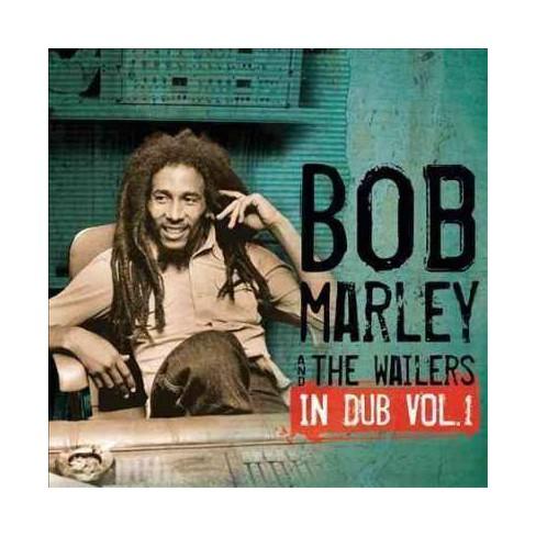 Marley bob  &  the wa - In dub vol 1 (Vinyl) - image 1 of 1