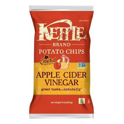 Kettle Apple Cider Vinegar - 8oz
