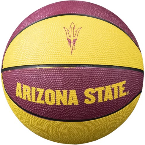 NCAA Arizona State Sun Devils Mini Basketball - image 1 of 1