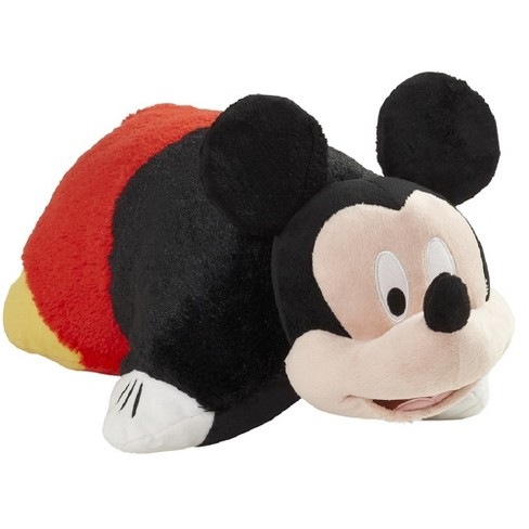 "Disney Mickey Mouse Pillow Pets (16"") - image 1 of 3"