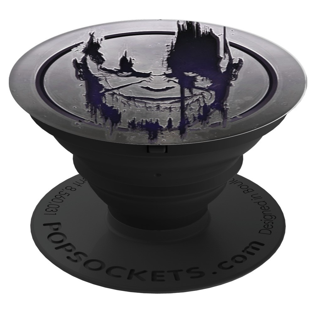 PopSockets Marvel Avengers Infinity War Cell Phone Grip & Stand - Thanos