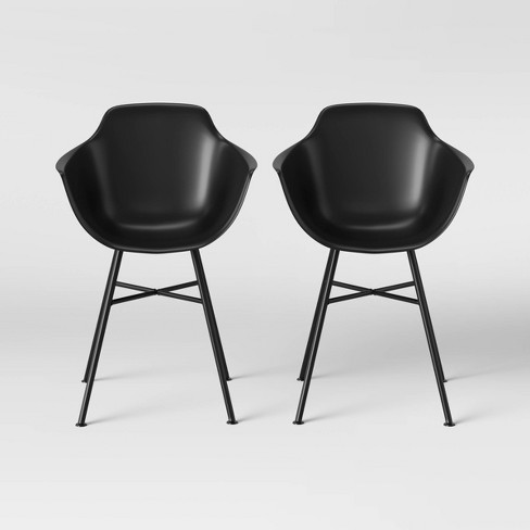 Target Dining Chairs Metal - The Arts