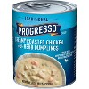 Progresso® Traditional Roasted Chicken with Herb Dumpling Soup 18.5 oz - image 3 of 4