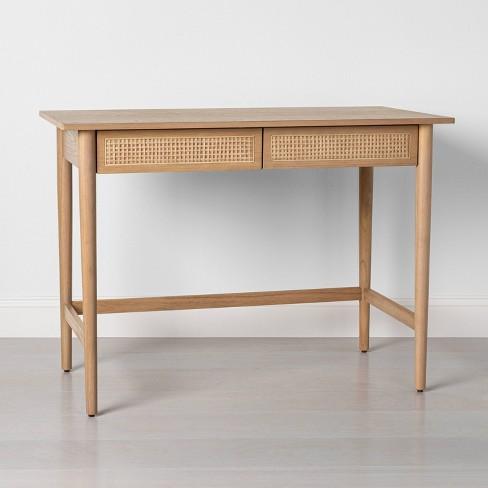 Wood Cane Desk Hearth Hand With Magnolia Target,Queen Elizabeth Corgis 2020